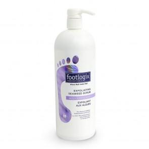 Footlogix Exfoliating Seaweed Scrub 946ml