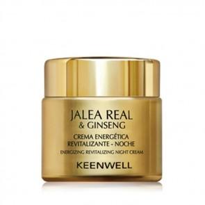 Keenwell Jalea Real & Ginseng Crème de nuit