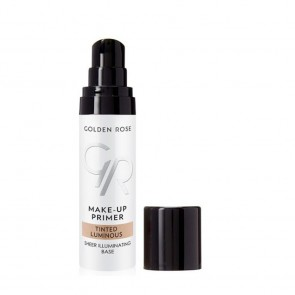 Make-Up Primer Tinted Luminous