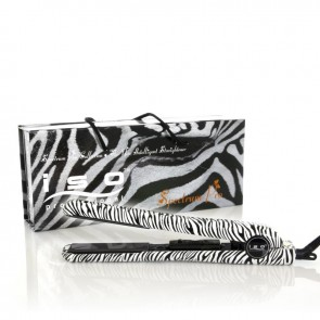 ISO Spectrum Sunshine Girl Zebra Wit stijltang
