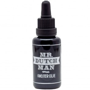 Mr DutchMan Kneiter Olie 30ml