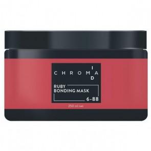 Schwarzkopf Chroma ID Bonding Color Mask Ruby 6-88 250ml