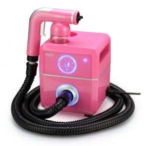 Tanning Essentials™ Pink 'Rapid' Spray Tan Systeem