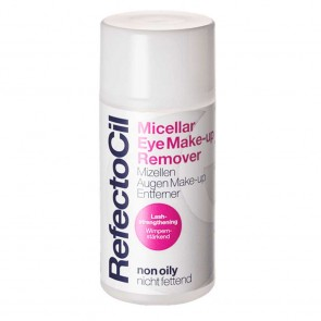 Refectocil make up remover