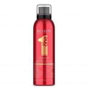 Revlon Uniq One All In One Foam Treatment 200 ml