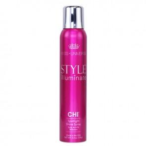 CHI Miss Universe Style Illuminate by CHI Spotlight Shine Spray