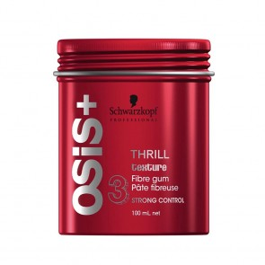 Schwarzkopf Osis+, Thrill, Fibre Gum 100 ml