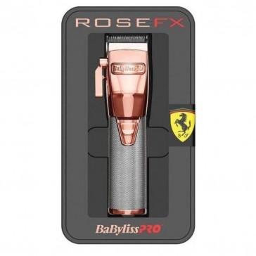 Babyliss Pro RoseFX Tondeuse Draadloos FX8700RGE Rose-Gold
