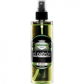 El Patron Aftershave, Fresh