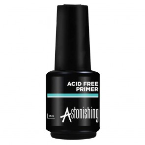Astonishing Nails Acid Free Primer 15ml