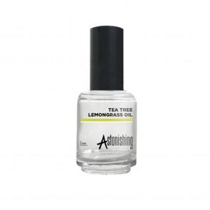 Astonishing Nails Tea Tree Lemongrass Oil - Cuticle Oil 5ml