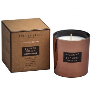 Atelier Rebul Flower Fushion Scented Candle