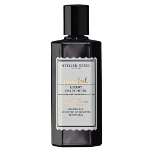 Atelier Rebul Istanbul Dry Body Oil 125ml
