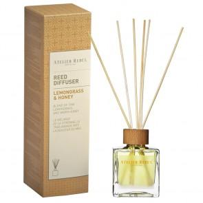 Atelier Rebul Lemongrass & Honey Reed Difuser