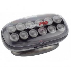 Babyliss 12 Jumbo rollers krulset - BAB3025E