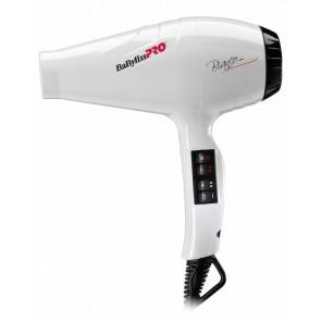 BaByliss Pro Bianco Ionic