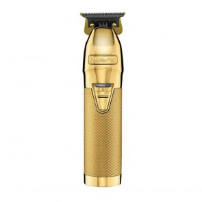 Babyliss Pro Skeleton Trimmer Goud Gold FX - FX7870GE