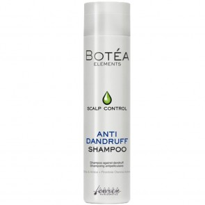 Carin Botéa Elements Anti Dandruff Shampoo 250ml