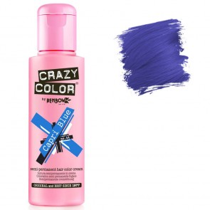 Crazy Color Capri Blue 100ml