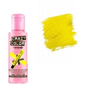 Crazy Color Caution UV no.77 100ml
