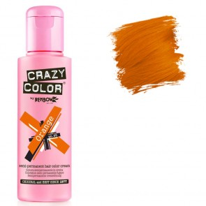 Crazy Color Orange 100ml