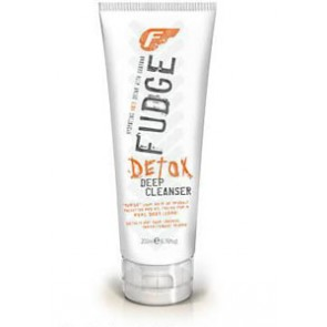 Fudge Detox Deep Cleanser