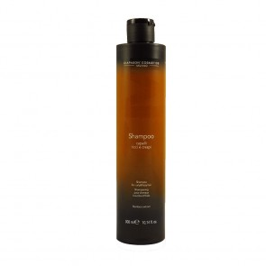 Diapason Care Shampoo Curly & Frizzy Hair