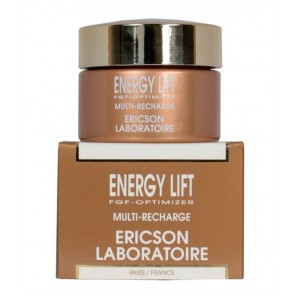 Energy lift Recharge Cream, night cream