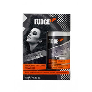 Fudge Elevate Styling Powder
