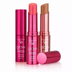 Glow Kiss Tinted Lip Balm