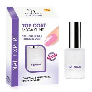 Mega Shine Topcoat