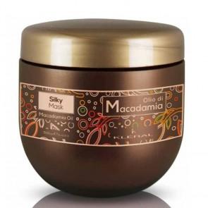 Kleral Macadamia Silky Mask 500ml