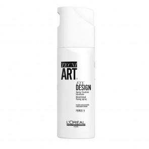 L'Oréal Tecni.art Fix Design Spray Hold 5 200ml