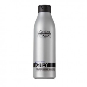 L'Oréal LP Homme Grey Shampoo
