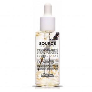 L'oreal Source Essentielle Radiance Oil