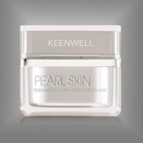 La creme Pearl skin 24u (cellulair herstel)
