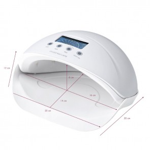 LED UV-nagellamp 48W