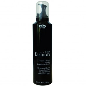 Lisap Fashion Mousse Design Regular