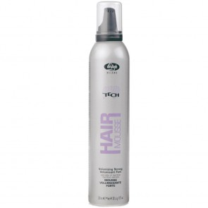 Lisap High Tech Hair Mousse Volumising 300ml