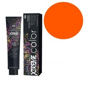 Lisap Lisaplex Xtreme Color Naughty Orange 60ml