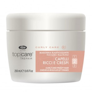 Lisap Curly Care Elasticising Mask