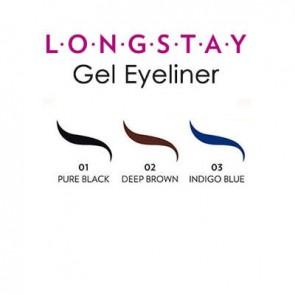 Longstay Gel Eyeliner