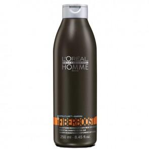 L'Oréal LP Homme Fiberboost Shampoo