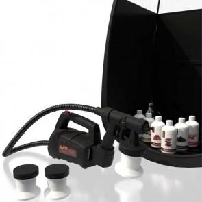 Spray Tan Starterskit Maximist Lite Plus