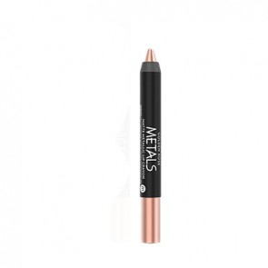 Metals Matte Metallic Lip Crayon