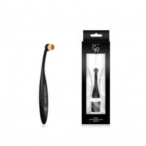 Ovale Lip & Concealer Borstel