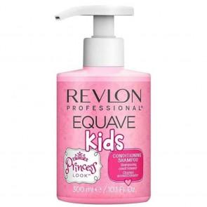 Revlon Equave Kids Princess Shampoo 300ml