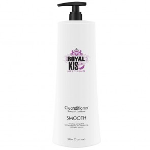 Royal Kis Cleanditioner Smooth 1000ml