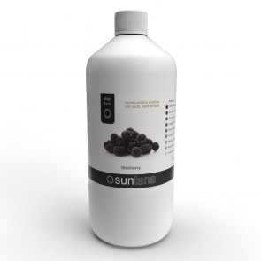 Spray Tan vloeistof Blackberry