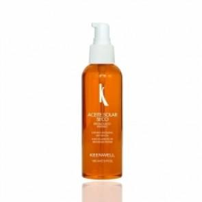 Sun droge olie voor intense bruining SPF 6